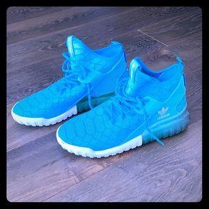 Men's Adidas Tubular Sneakers